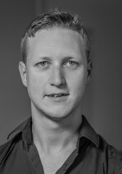 Daniel Leeb, Gründer von SeniTurn